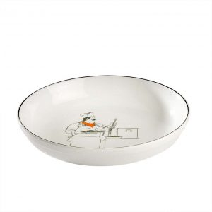 Le Restaurant Pasta Serving Bowl