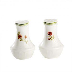 Fleur de Provence Salt & Pepper Shaker