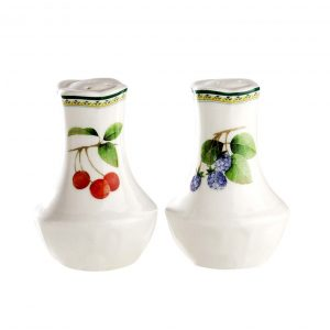 Orchard Valley Salt & Pepper Shaker