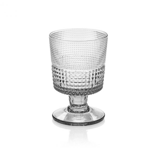 Speedy Clear Goblet Set of 6