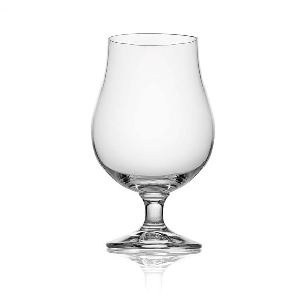 Tasting Hour Beer Glass Set of 2