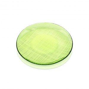 Denim Acid Green 18cm Plate