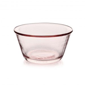 Denim Pink Bowl Set of 6