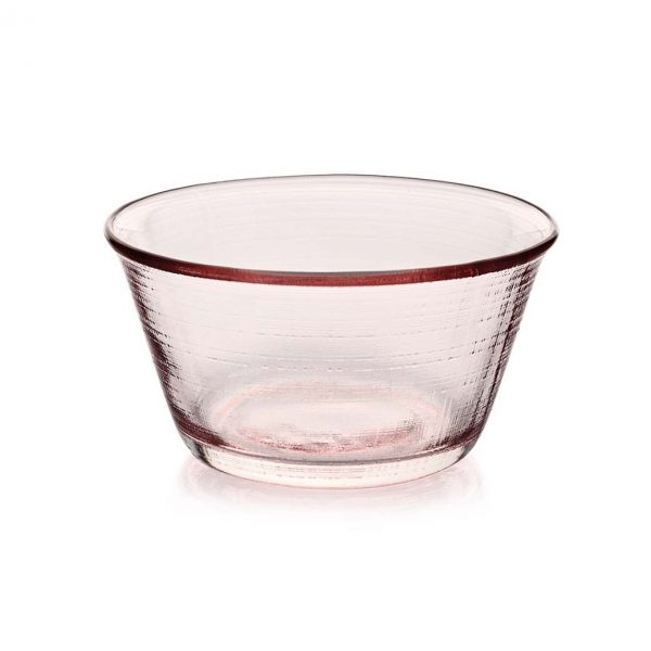 Denim Pink Bowl Set of 6