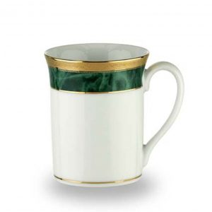 Majestic Mug Green