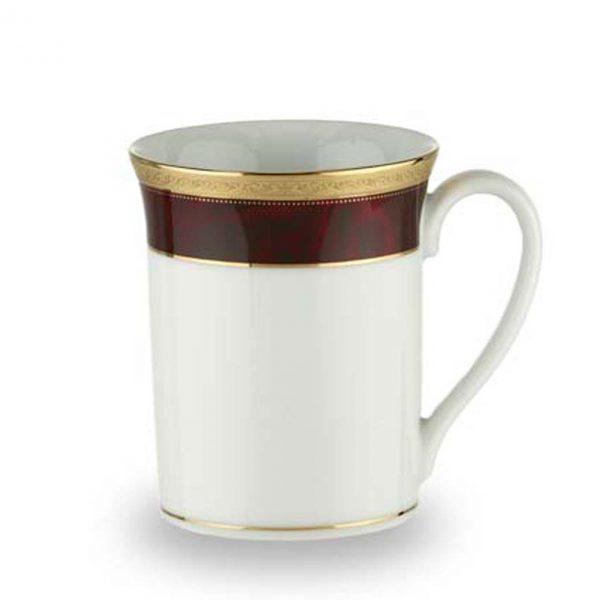 Majestic Mug Burgundy