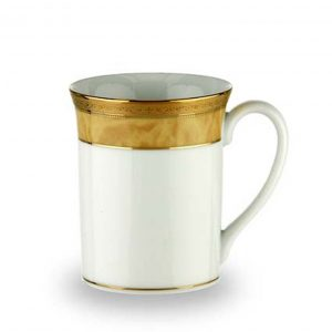 Majestic Mug Yellow