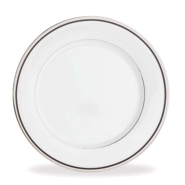 Toorak Noir Entree Plate