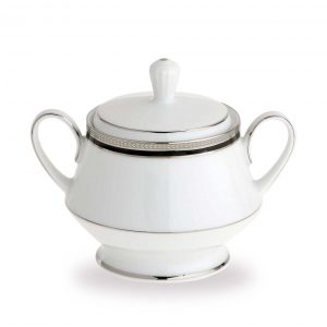 Toorak Noir Sugar Bowl