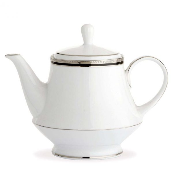 Toorak Noir Tea Pot