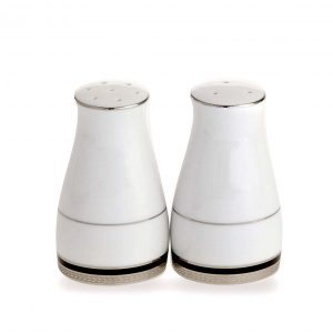Toorak Noir Salt & Pepper Shaker