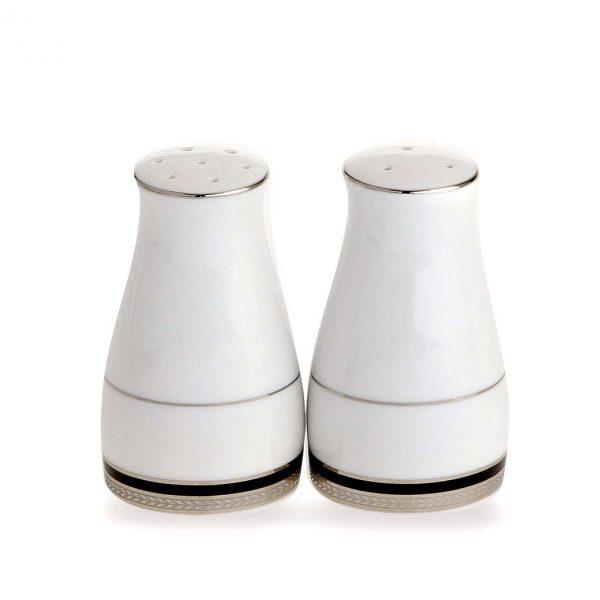 Toorak Noir Salt & Pepper Shaker