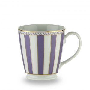 Carnivale Mug Lavender