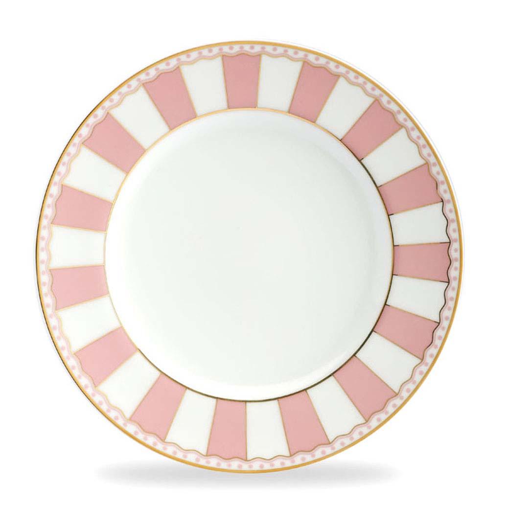 Carnivale Pink Cake Plate Set of 2  sc 1 st  Noritake & Noritake   Gift   Carnivale Pink Cake Plate Set of 2