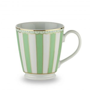 Carnivale Mug Apple Green