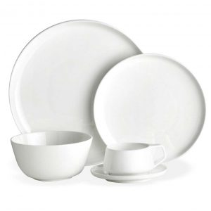 Marc Newson by Noritake 20pce Dinner Set