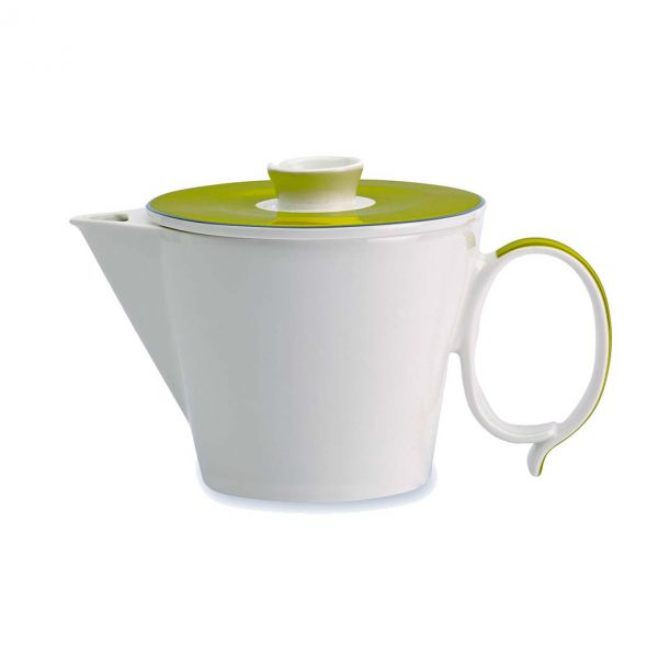Contempo Verde Tea Pot
