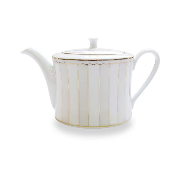 Carnivale Tea Pot