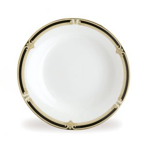 Braidwood Coupe Soup Plate Set of 4