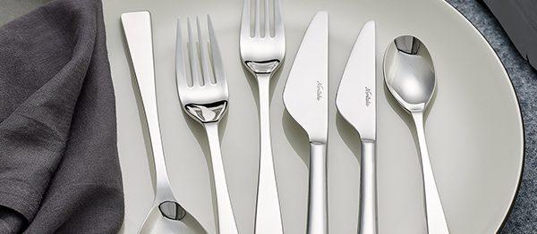 Alzette 56pce Cutlery Set