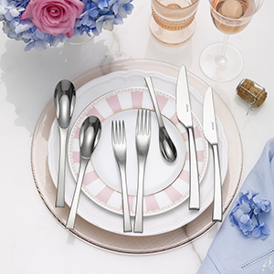 Castelletto 24pce Cutlery Set
