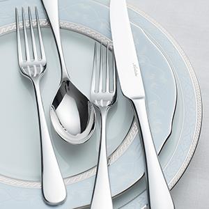 Chamonix 56pce Cutlery Set