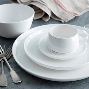 Marc Newson by Noritake 20pce Dinner Set