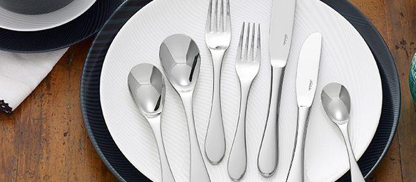Monterosso 56pce Cutlery Set