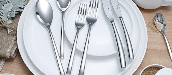 Rochefort 56pce Cutlery Set
