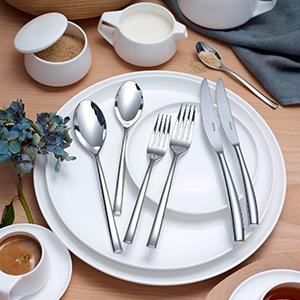 Rochefort 24pce Cutlery Set