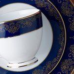 Lazurite Gold 20pce Dinner Set