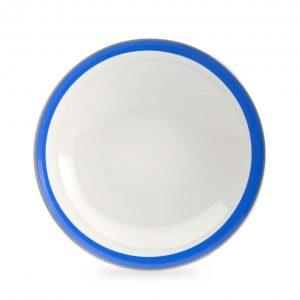 Contempo Azul Cereal Bowl