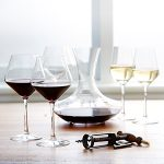 Tasting Hour Red Wine Glass Set of 2
