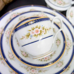 Formal Dinnerware