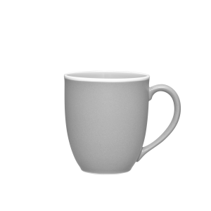 Colortrio Slate Coupe Mug Set of 4