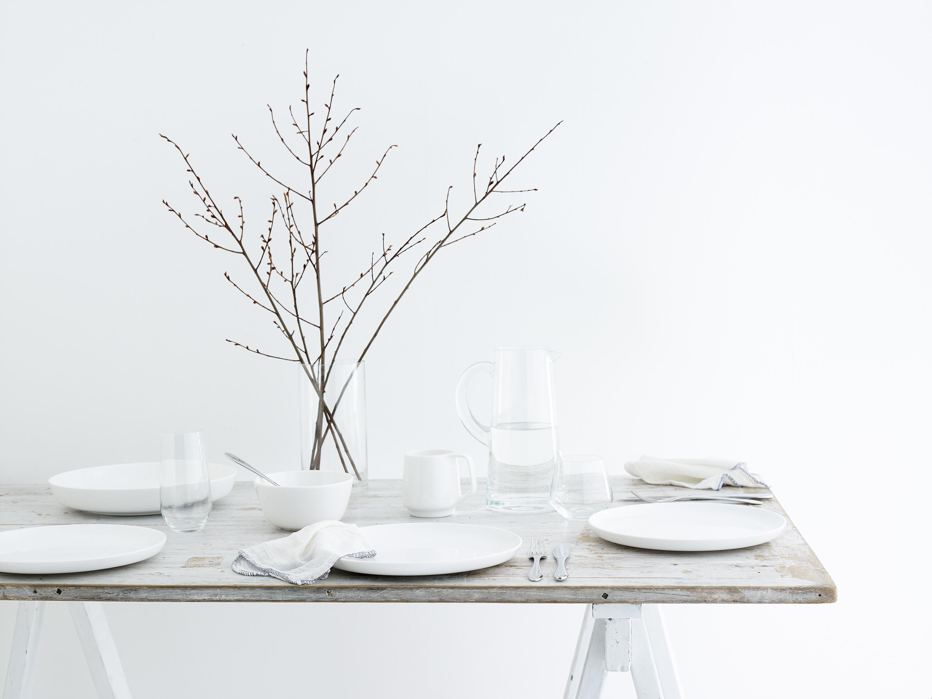 Marc Newson by Noritake Round Serving Platter