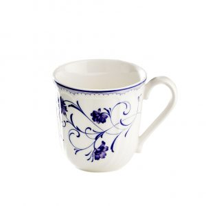 Rhapsody Blue Mug