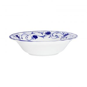 Rhapsody Blue Cereal Bowl