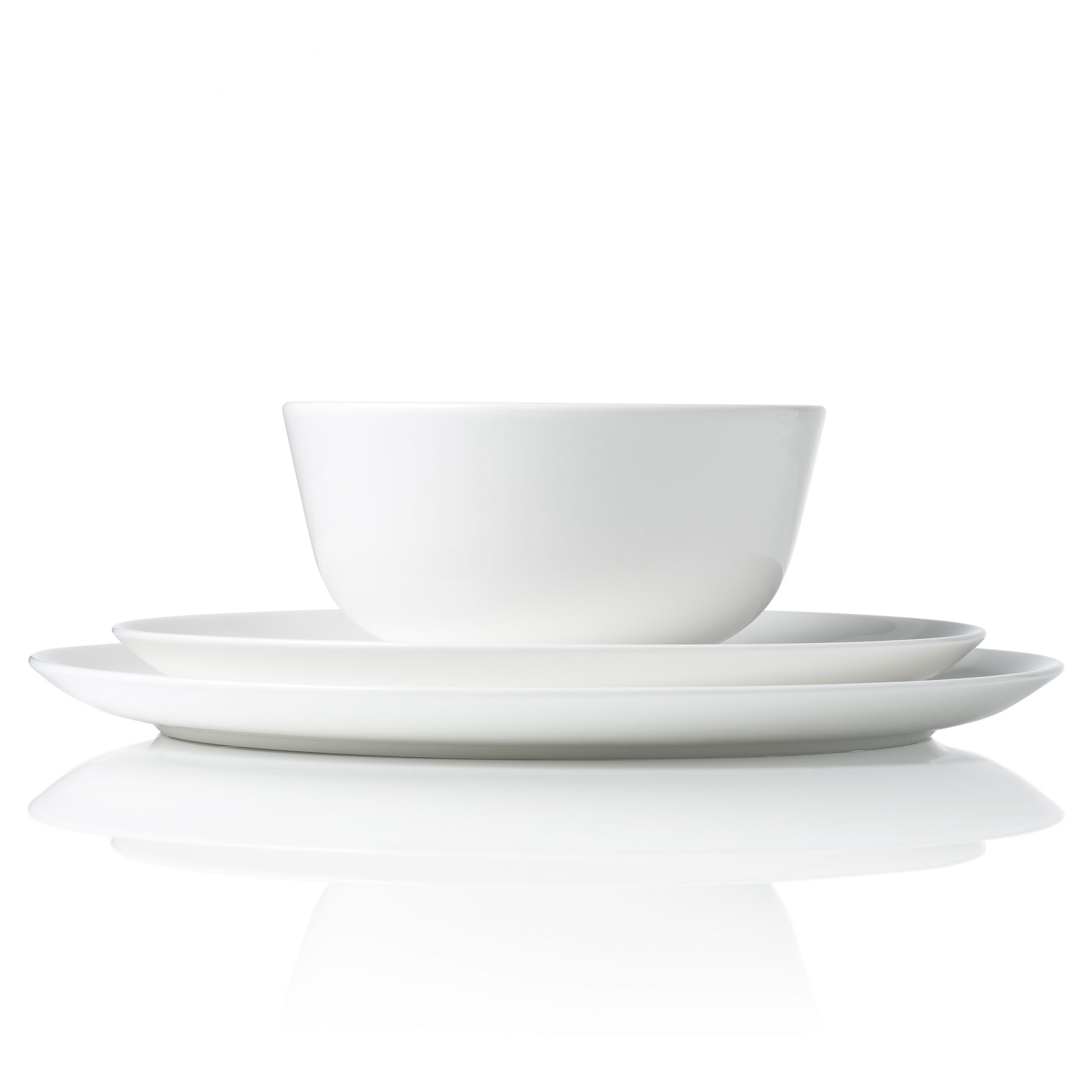 David Caon by Noritake Entree Plate Set