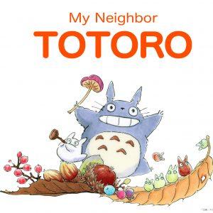 My Neighbor Totoro Mugs