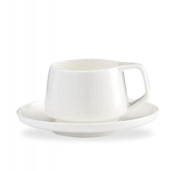 Marc Newson by Noritake Espresso Cup & Saucer (No GiftBox)