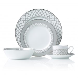 Eternal Palace 20pc Dinner Set