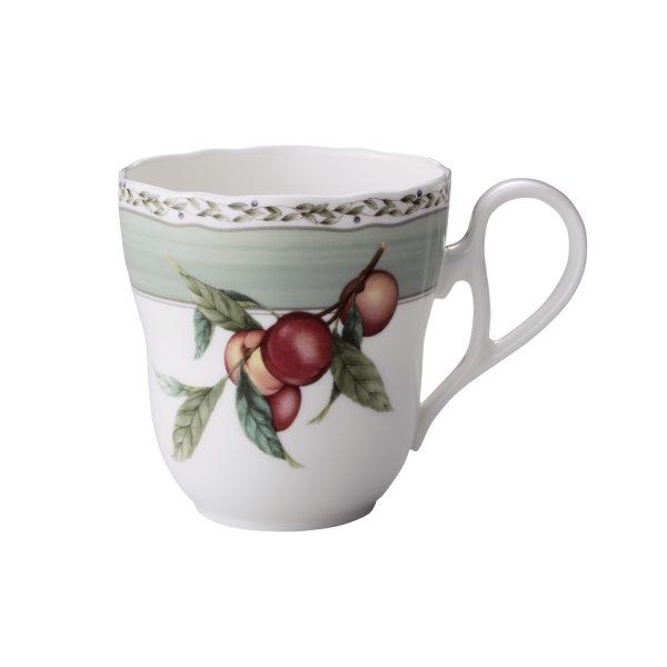 Orchard Garden Green Mug