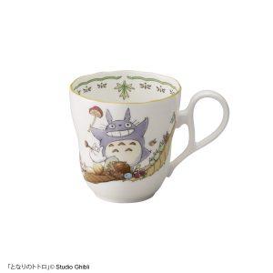 Totoro Mug 3