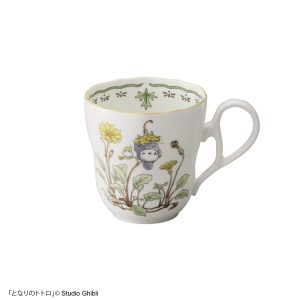 Totoro Mug 7
