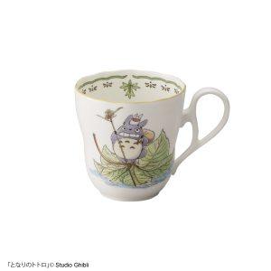 Totoro Mug 8