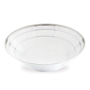 Hampshire Platinum Soup 19cm Bowl