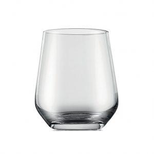 Tasting Hour Clear Tumbler Glass Set of 6