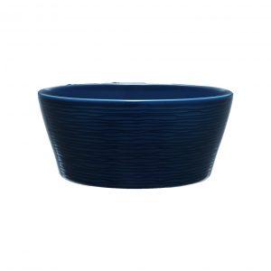 NoN Swirl Cereal Bowl